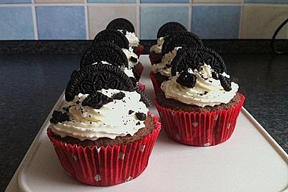 Oreo Cupcakes 75