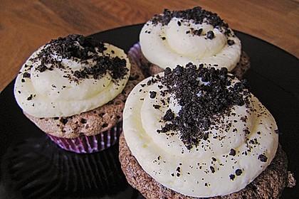 Oreo Cupcakes 194