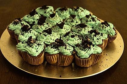 Oreo Cupcakes 222