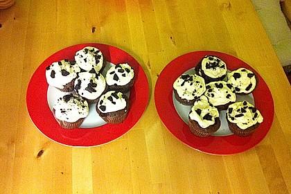 Oreo Cupcakes 227