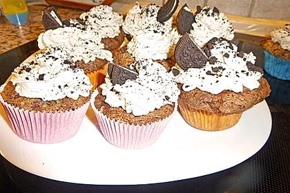 Oreo Cupcakes 226