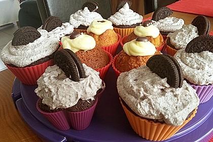Oreo Cupcakes 218