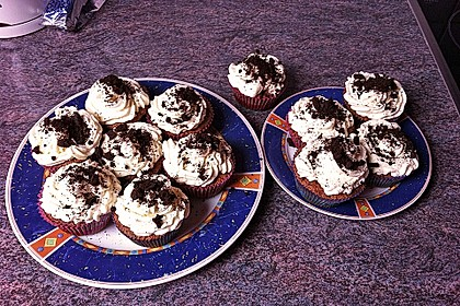 Oreo Cupcakes 228