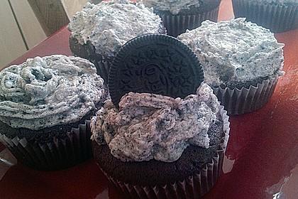Oreo Cupcakes 239