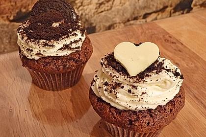 Oreo Cupcakes 34
