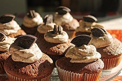 Oreo Cupcakes 31