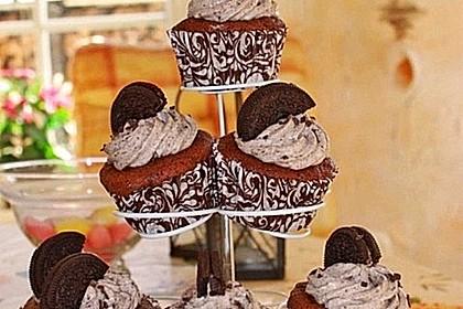 Oreo Cupcakes 37