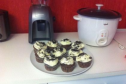 Oreo Cupcakes 61