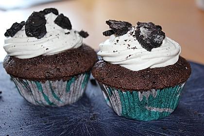 Oreo Cupcakes 49