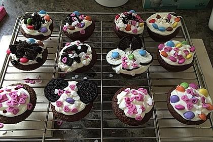 Oreo Cupcakes 138