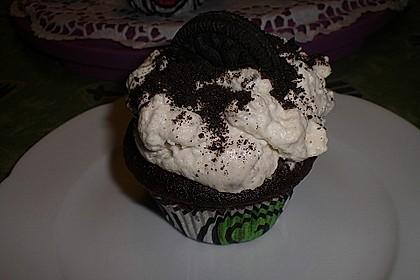 Oreo Cupcakes 112