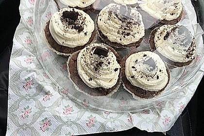 Oreo Cupcakes 136