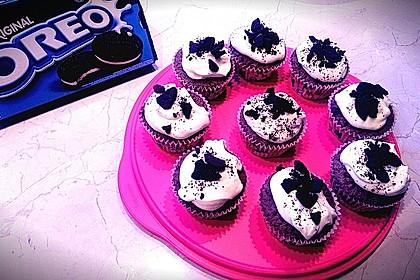 Oreo Cupcakes 39