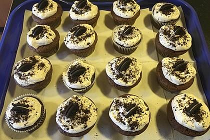 Oreo Cupcakes 48