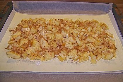 Schneller Apfelstrudel 8