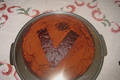 Saftige Schoko - Bananen - Muffins 52