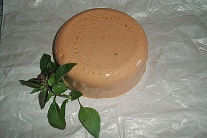 Pimento 'Käse' 9