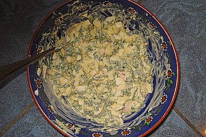 Schnittlauchsalat nach Omas Rezept 12