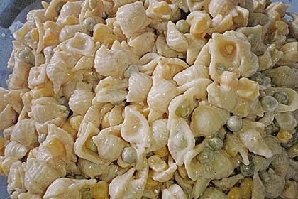 Sternchen – Nudelsalat 10