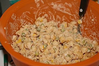 Sternchen – Nudelsalat 13