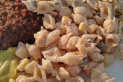 Sternchen – Nudelsalat 14