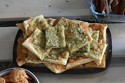 Schwedischer Lachskuchen  'Schwedenpizza' 22