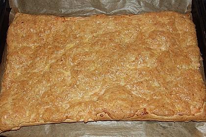 Schwedischer Lachskuchen  'Schwedenpizza' 77