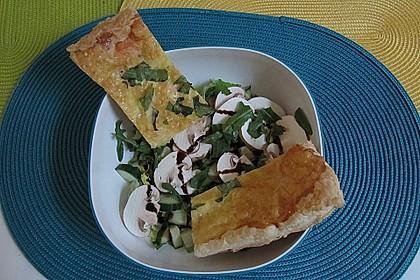 Schwedischer Lachskuchen  'Schwedenpizza' 57