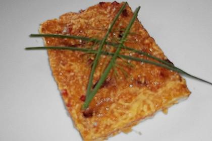 Schwedischer Lachskuchen  'Schwedenpizza' 94
