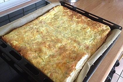 Schwedischer Lachskuchen  'Schwedenpizza' 88