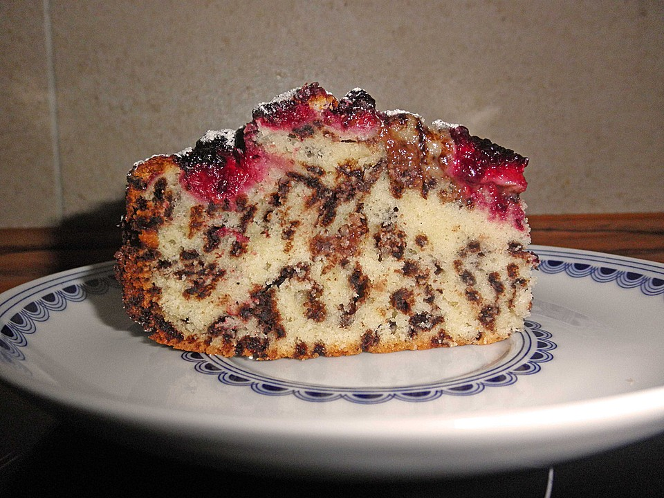 Jockels Saure Sahne Himbeer Kuchen Von Jockelchen Chefkoch De