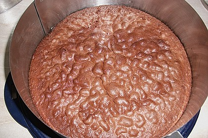 Himbeer Stracciatella Torte 16