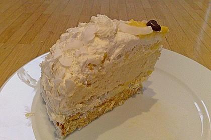 Lemon Coconut Cheesecake 4