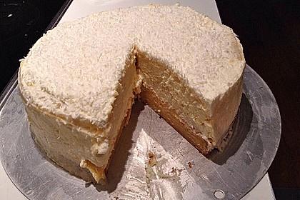 Lemon Coconut Cheesecake 3