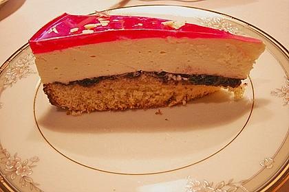 Rotkäppchen - Kuchen 3