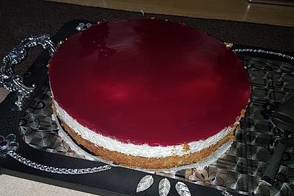 Rotkäppchen - Kuchen