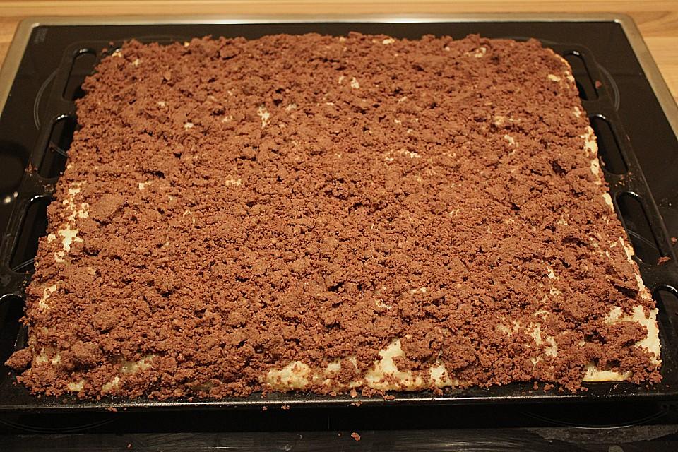 Brisanes Apfel Kokos Kuchen Von Brisane Chefkoch De
