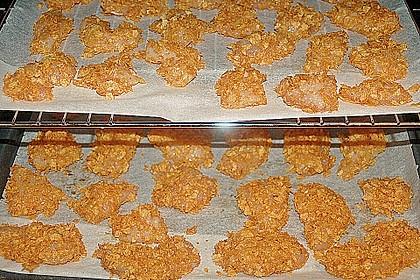 Chicken Nuggets 'Tortilla flavor' 11