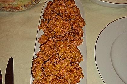 Chicken Nuggets 'Tortilla flavor' 10