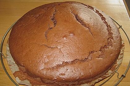 Amarettokuchen 2