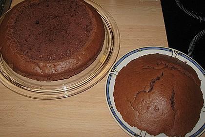 Amarettokuchen 3