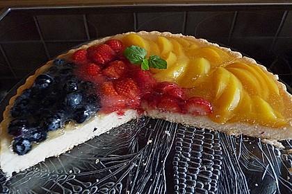 Obstkuchen 1