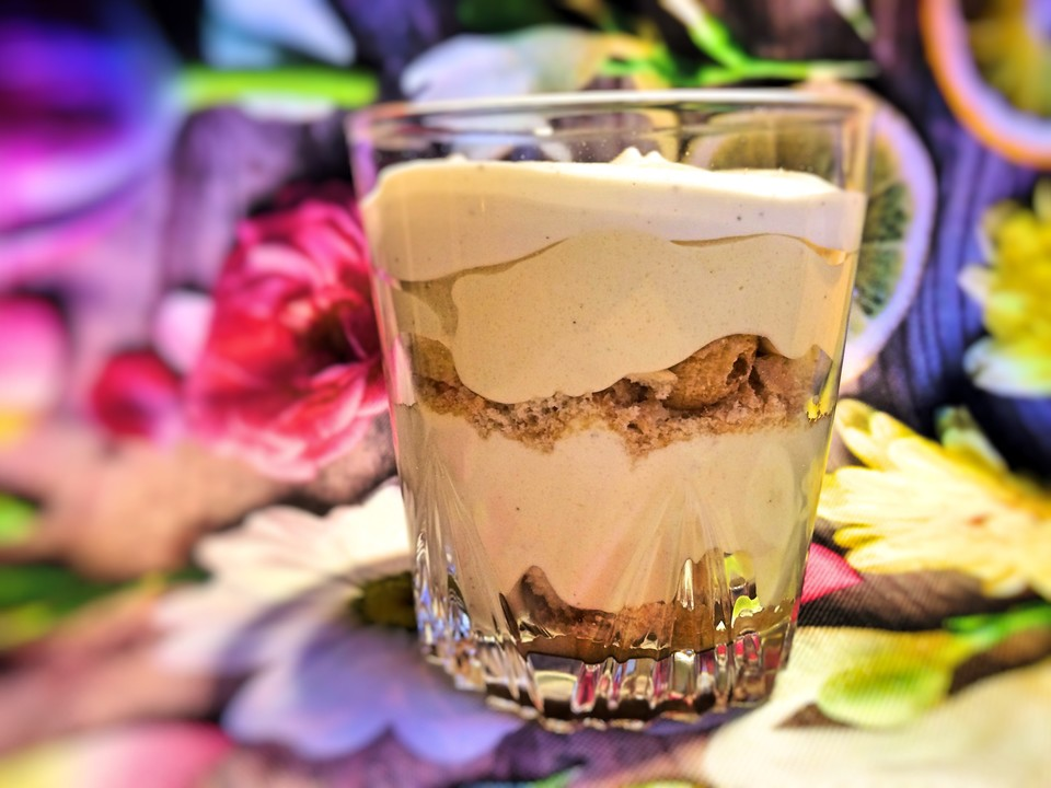 Baileys Tiramisu Im Glas Ala Casi Von Casado79 Chefkoch