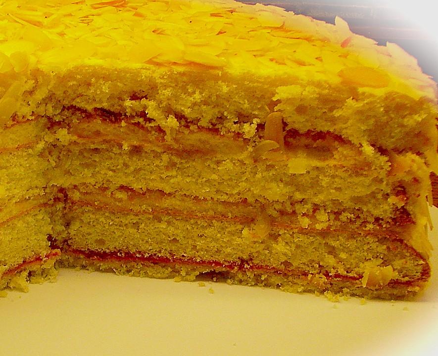 Italienische Torte Von Ep1312 Chefkoch De