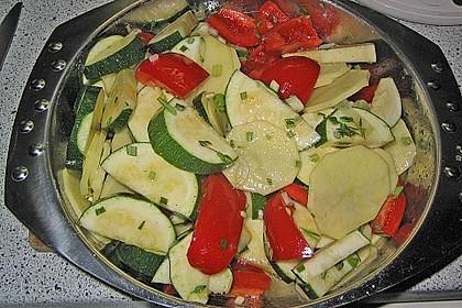 Gegrilltes Gemüse 38