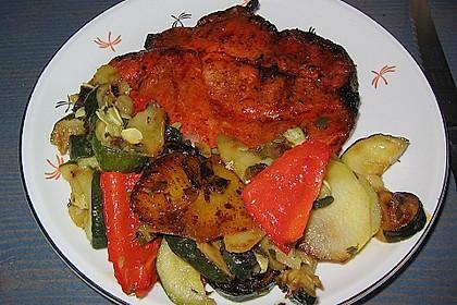 Gegrilltes Gemüse 23
