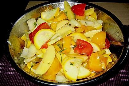Gegrilltes Gemüse 41