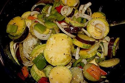 Gegrilltes Gemüse 25