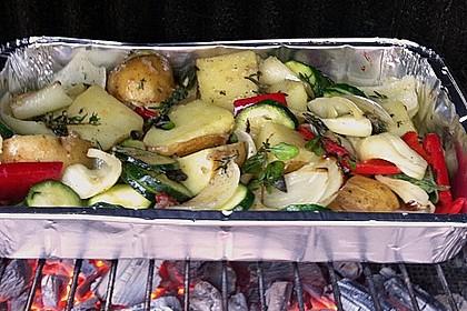 Gegrilltes Gemüse 37