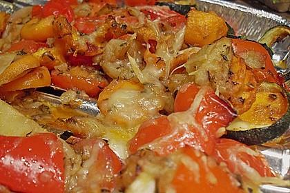 Gegrilltes Gemüse 44